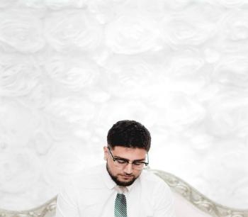 Usif Kazmi